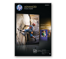 Advanced Glossy Photo 10x15cm InkJet 250g, randlos 60 Blatt